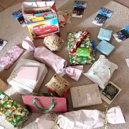Bild zum Weblog Auf die Plätze, fertig, Weihnachtsferien!!!