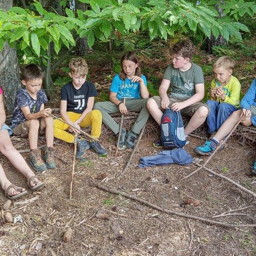 Bild zum Weblog 1. Schulwoche